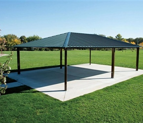 UltraSite Hip Shelter